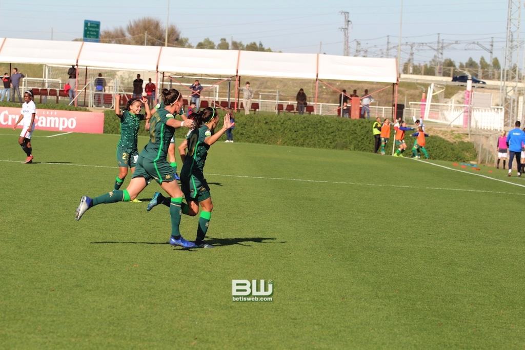 J15 – Sevilla Fc Fem - Real Betis Fem 169