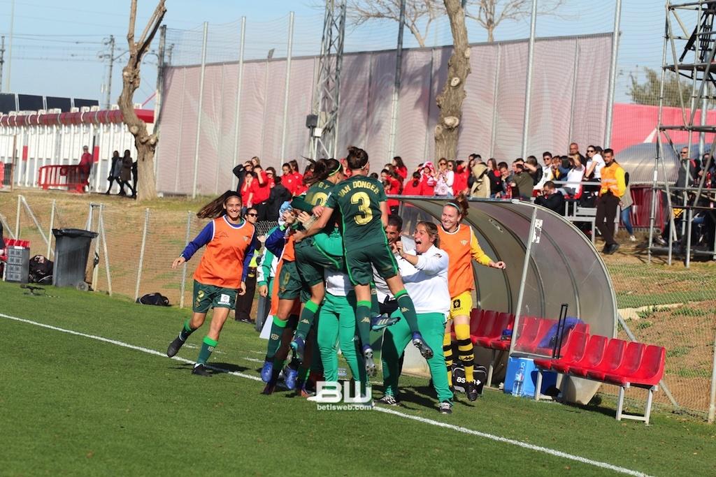 J15 – Sevilla Fc Fem - Real Betis Fem 171