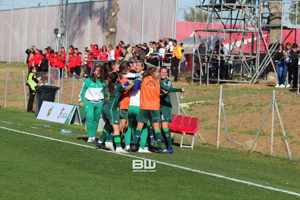 J15 – Sevilla Fc Fem - Real Betis Fem 174