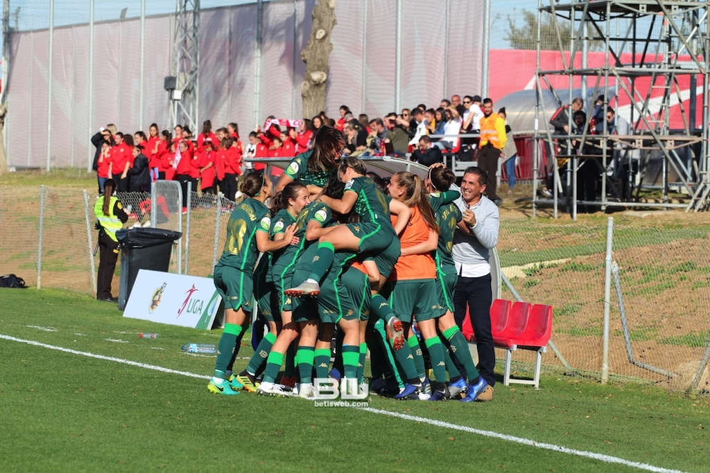 J15 – Sevilla Fc Fem - Real Betis Fem 178