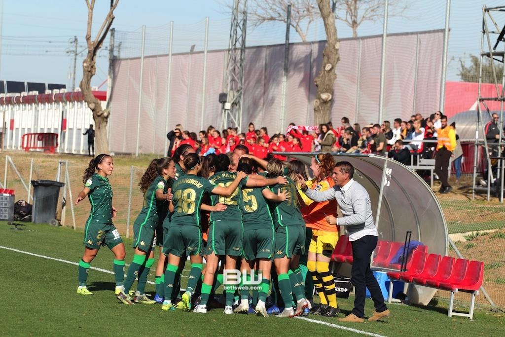 J15 – Sevilla Fc Fem - Real Betis Fem 180