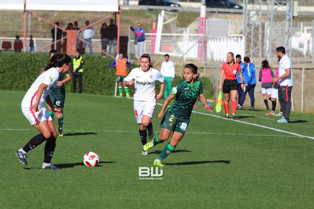 J15 – Sevilla Fc Fem - Real Betis Fem 190