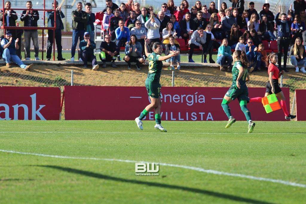 J15 – Sevilla Fc Fem - Real Betis Fem 205