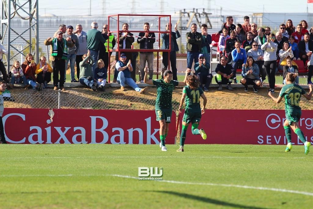 J15 – Sevilla Fc Fem - Real Betis Fem 207
