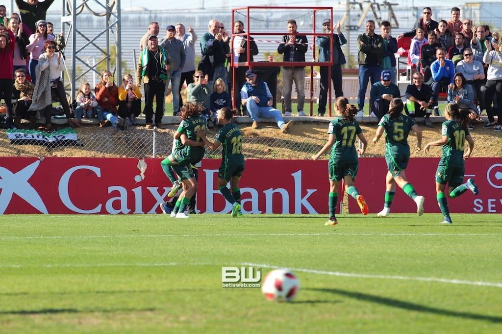 J15 – Sevilla Fc Fem - Real Betis Fem 209
