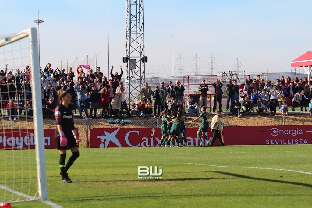 J15 – Sevilla Fc Fem - Real Betis Fem 210