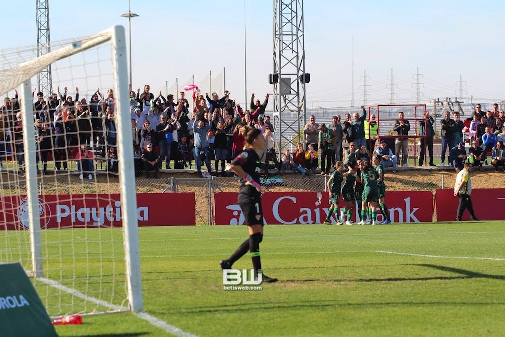 J15 – Sevilla Fc Fem - Real Betis Fem 211