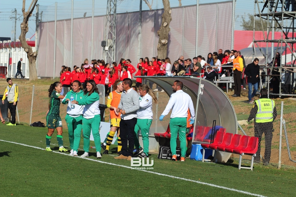 J15 – Sevilla Fc Fem - Real Betis Fem 213