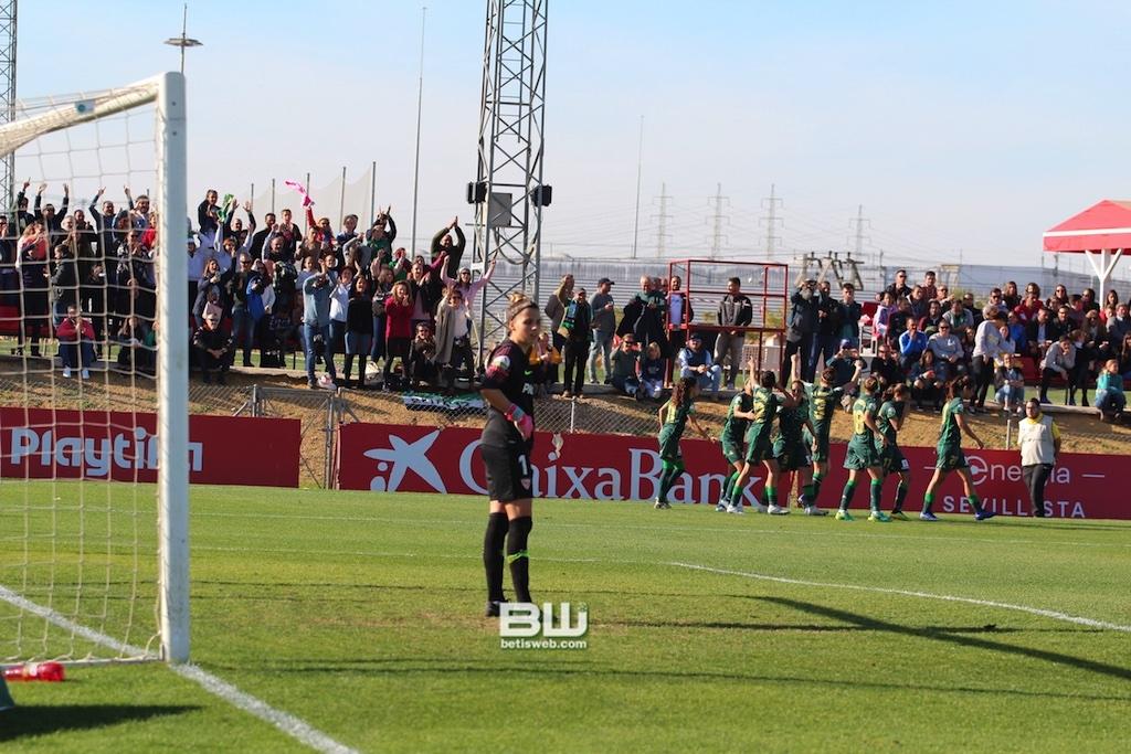 J15 – Sevilla Fc Fem - Real Betis Fem 215