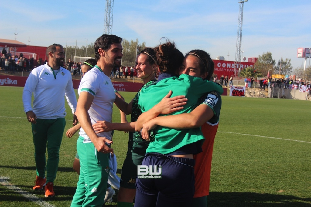 J15 – Sevilla Fc Fem - Real Betis Fem 226