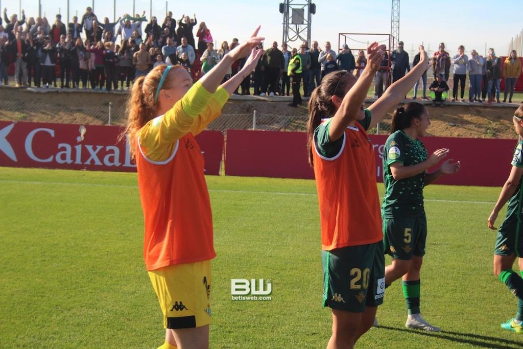 J15 – Sevilla Fc Fem - Real Betis Fem 235