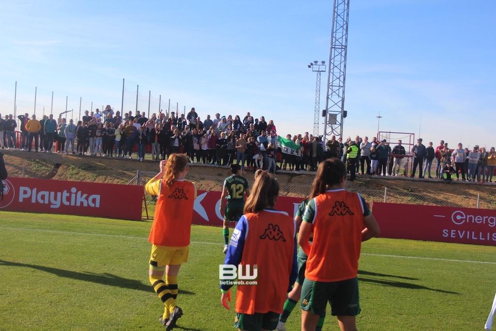 J15 – Sevilla Fc Fem - Real Betis Fem 237