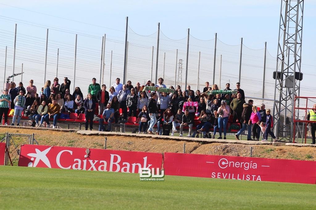 J15 – Sevilla Fc Fem - Real Betis Fem 24