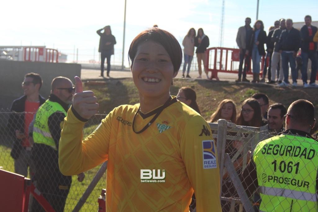 J15 – Sevilla Fc Fem - Real Betis Fem 249