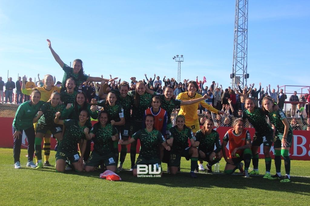 J15 – Sevilla Fc Fem - Real Betis Fem 252