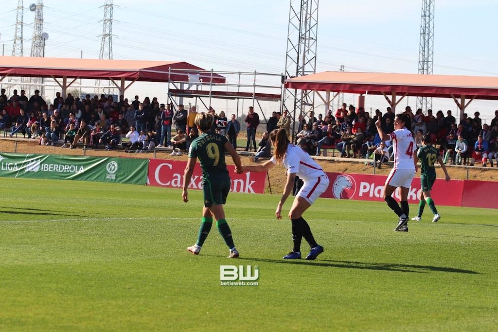 J15 – Sevilla Fc Fem - Real Betis Fem 61