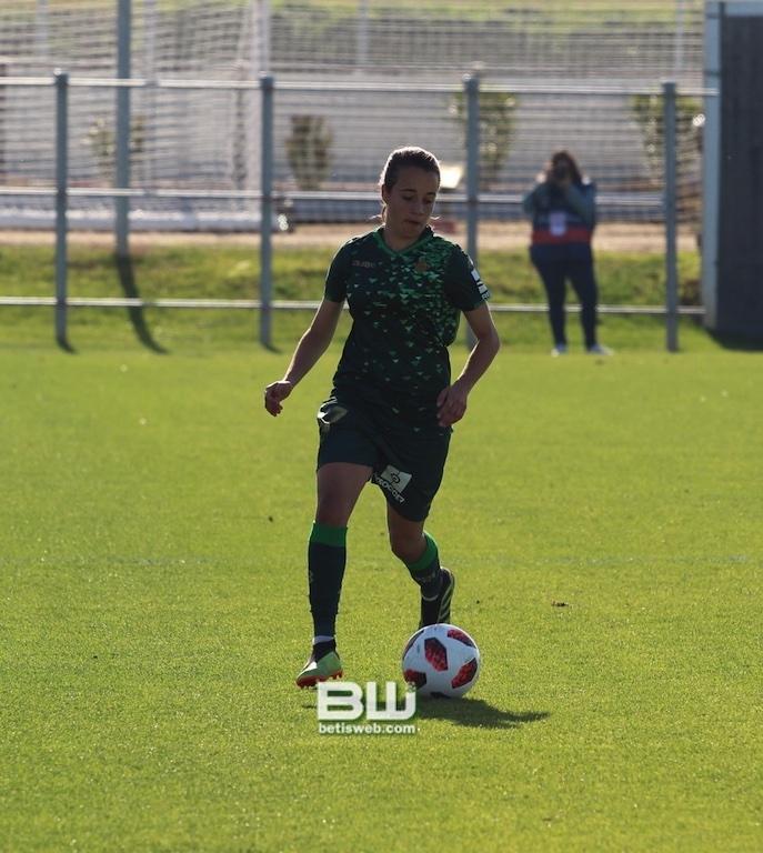 J15 – Sevilla Fc Fem - Real Betis Fem 62