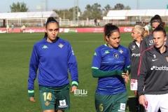 J15 – Sevilla Fc Fem - Real Betis Fem 10