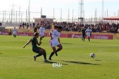 J15 – Sevilla Fc Fem - Real Betis Fem 104