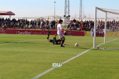 J15 – Sevilla Fc Fem - Real Betis Fem 106