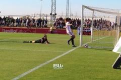 J15 – Sevilla Fc Fem - Real Betis Fem 107