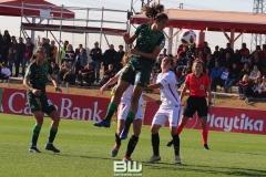 J15 – Sevilla Fc Fem - Real Betis Fem 109