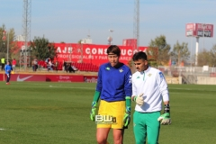 J15 – Sevilla Fc Fem - Real Betis Fem 11