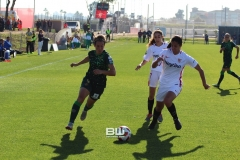 J15 – Sevilla Fc Fem - Real Betis Fem 112