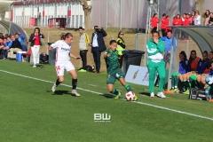 J15 – Sevilla Fc Fem - Real Betis Fem 120