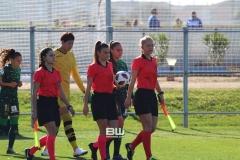 J15 – Sevilla Fc Fem - Real Betis Fem 22