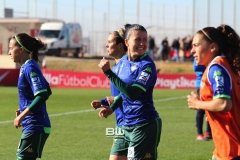 J15 – Sevilla Fc Fem - Real Betis Fem 3