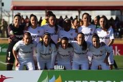J15 – Sevilla Fc Fem - Real Betis Fem 36