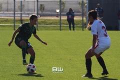 J15 – Sevilla Fc Fem - Real Betis Fem 63