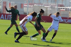 J15 – Sevilla Fc Fem - Real Betis Fem 68