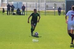 J15 – Sevilla Fc Fem - Real Betis Fem 69