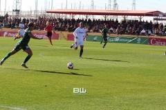 J15 – Sevilla Fc Fem - Real Betis Fem 89