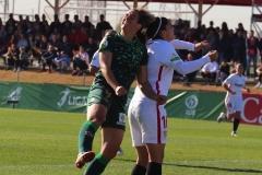 J15 – Sevilla Fc Fem - Real Betis Fem 92