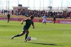J15 – Sevilla Fc Fem - Real Betis Fem 95