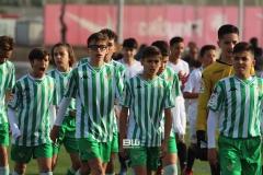Sevilla - Betis - Infantil B 10