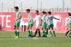 Sevilla - Betis - Infantil B 100