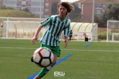 Sevilla - Betis - Infantil B 106