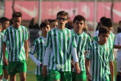 Sevilla - Betis - Infantil B 11