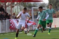 Sevilla - Betis - Infantil B 111