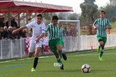 Sevilla - Betis - Infantil B 112