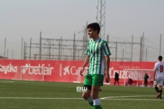Sevilla - Betis - Infantil B 117