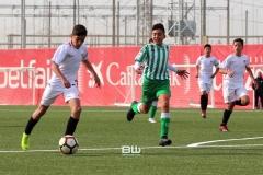 Sevilla - Betis - Infantil B 118