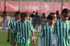 Sevilla - Betis - Infantil B 12