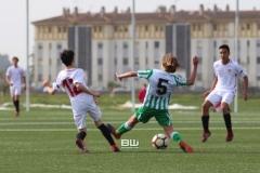 Sevilla - Betis - Infantil B 120