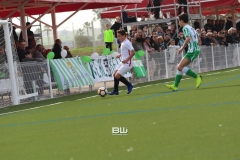 Sevilla - Betis - Infantil B 122