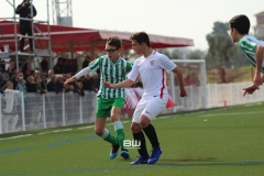 Sevilla - Betis - Infantil B 125
